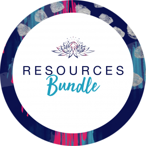 Resources Bundle logo